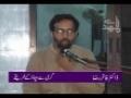 How to Tackle Summer Heat - Dr Fakhir Raza  - Urdu