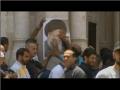 Lebanon mourns death of Ayatollah Fadlallah (r.a.) - 05July2010 - English