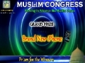 Muslim Congress Projects - Self Building Presentation Contest - English