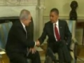 Obama says bond with israel unbreakable - 7 July 2010 - English