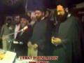 Shaheed Quaid Allama Arif Hussaini addressing IO - Urdu