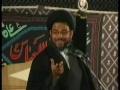 Ijtehad and Taqleed Majalis 1 Part 8 by Moulana Aqeel-ul-Garavi-Urdu