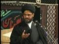 Ijtehad and Taqleed Majalis 1 Part 3 by Moulana Aqeel-ul-Garavi Urdu