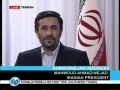 US and Israel plan to attack two countries in the Middle East - Ahmadinejad - 26Jul2010 - English