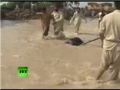 Over 1000 killed in deadly Pakistan floods, thousands stranded -01Aug10- All Languages