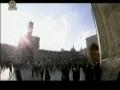 From Haram of Imam Reza as - Sehane Azadi - Documentary - Farsi
