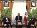 Iran To Fully Support Syria and Lebanon Against Any Israeli Aggression - 08 August 2010 - English