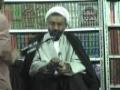 1st Dars e Ramazan - Moulana Shahid Raza Kashfi 1431 - Urdu