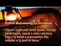 Ramazani dhe ne - Hadithe nga Profeti (S) dhe Ehlibejti (A) - [3] - Albanian