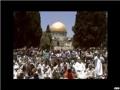 Muslims mark Ramadan in Jerusalem - 13 Aug 2010 - English