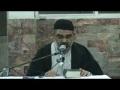 Ramazan 3 - Tafseer Sura - e - Muzzammil - Urdu - AMZ