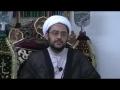 Ascension to Prosperity By Maulana Hayder Shirazi Day 4 Mahe Ramadhan 1431 - English