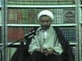 5th Dars e Ramazan - Moulana Shahid Raza Kashfi 1431 -Topic Khutba e Shabaniyah -  Urdu