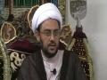 Ascension to Prosperity   By Maulana Hayder Shirazi Day 5 Mahe Ramadhan 1431- English
