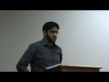 [7th Dua & Tafseer - English] Daily Supplication of Ramadan - Source Tafsir by Agha Ali Murtaza Zaidi - English