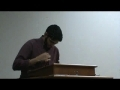 [8th Dua & Tafseer - English] Daily Supplication of Ramadan - Source Tafsir by Agha Ali Murtaza Zaidi - English