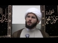 Sheikh Hamza Sodagar - Punishment According to Islam - Ramadhan 7, 2010 - English