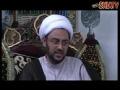 Ascension to Prosperity - Dua-e-Iftitah Recitation - Maulana Hayder Shirazi - Day 9 Mahe Ramadhan 1431 - English