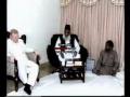 Masla Khilafat - Dr. Israr Ahmad 12 of 14 - Urdu Debate Shia/Sunni