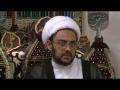 Ascension to Prosperity By Maulana Hayder Shirazi Day 12 Mahe Ramadhan 1431 - English