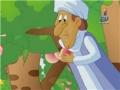 [Kids] Pehla Qadam - 6 Stick of Allah - Urdu