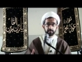 Sheikh Saleem Yusufali - Importance of Quran - Ramadhan 14 - English