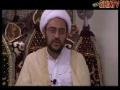 Ascension to Prosperity By Maulana Hayder Shirazi Day 14 Mahe Ramadhan 1431 - English