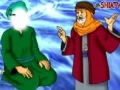 Series of Stories for Kids : Holy Prophet SWA Story 2 - Farsi