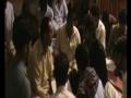 Noha - Haye Masjid main Qatal - Shahdat Imam Ali (AS) part 3 - Urdu