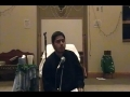 Poetry Shahadat Imam Ali (a.s) by Brother Shabib Naqvi - Urdu
