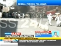 54 Martyred in Al-Quds Rally Targeted in Quetta - 03SEP10 - English