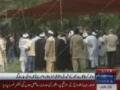 Pakistan Punjab Government NOT allowing Collective Funeral of Shuhada of Karbala Gam e Shah Lahore - Urdu