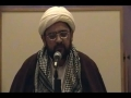 [08] Satan and its Deceptions - H.I. Muhammad Ali Baig - English