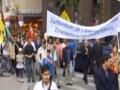 Al-Quds Universal Day in Vienna, Austria - 03 SEP 2010 - English