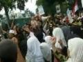Al-Quds Universal Day in Jakarta - MAMPUS AMERIKA - 03 SEP 2010 - Indonesian