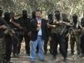 Saraya Al-Quds interview from Gaza, Palestine - Arabic
