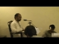 Tawheed - 3a of 14 - Prof Syed Haider Raza - 4th Ramazan, 15-Aug-10 - Urdu
