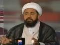 Part 1 Discussion: Attack on Youm Al-Quds Jaloos - Urdu