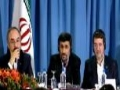 President Dr. Ahmadinejad Wraps Up UN Trip 2010 - English