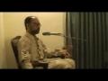 Tawheed - 10a of 14 - Prof Syed Haider Raza - 13th Ramazan, 24-Aug-10 - Urdu