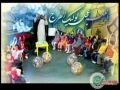 Imame Zaman And Kids - Series 3 - Kids Writing Letter for Imam - Farsi