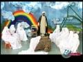 Kids Program - Khudaei Khoob O Meharbaan Series 2 - CHADOR- Farsi