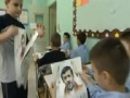 Beautiful Hizballah Nasheed for President Ahmadinejad (H.A) - Arabic