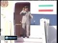 PressTv President Ahmadinejad visits Lebanon Thu Oct 14, 2010 12:17AM - English