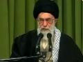 رحب الأزهر فتوى الخامنئي - Fatwa by Imam Khamenei: insulting wives of Prophet (s) - Arabic