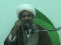 [Lecture 3] H.I. Raja Nasir - Ramazan 1431 / 2010 (Kuwait) - Urdu