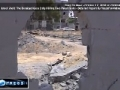 israel Shells Gaza Killing Two Palestinians - 17 Oct 2010 - English