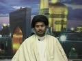 *HEART SHAKING* Live Dua Nudbah from Haramm Imam Reza AS Mashad p1 - Maulana Syed Muhammad Reza Jan Shah Kazmi - Urdu