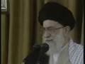 Imam Khamenei speaking about elections - Farsi sub English
