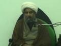 [Lecture 6] H.I. Raja Nasir - Ramazan 1431 / 2010 (Kuwait) - Urdu